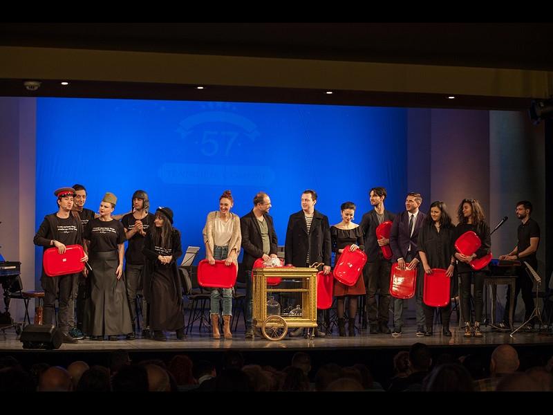 Teatrul de Comedie - 57 de ani de activitate