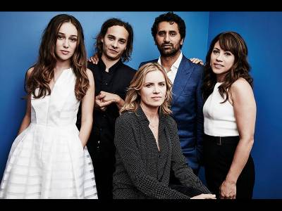 Fear the Walking Dead revine cu al patrulea sezon