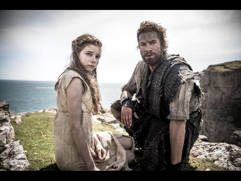 Britannia, noul serial drama fantasy