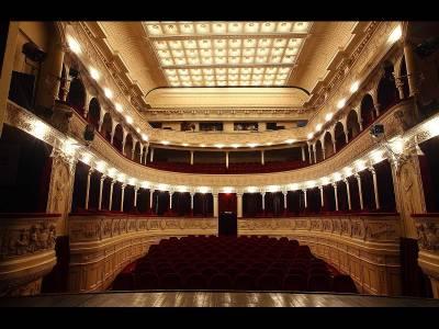 Program Teatrul Odeon 12 - 18 Februarie 2018