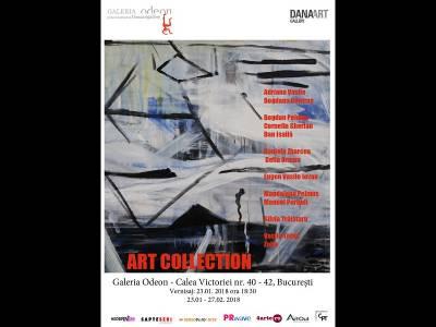 Art Collection la Galeria Odeon