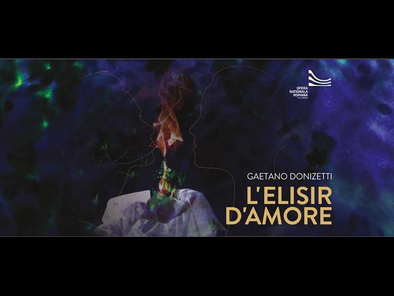 Elixirul Dragostei în premieră la Opera Naţională din Cluj