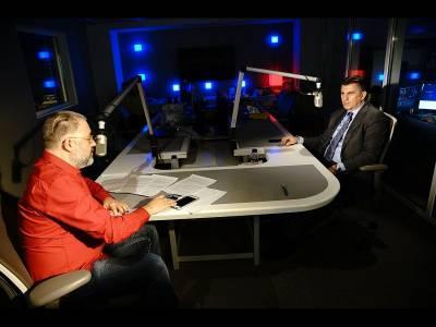 Interviu Ionuț Lupescu la Digi FM