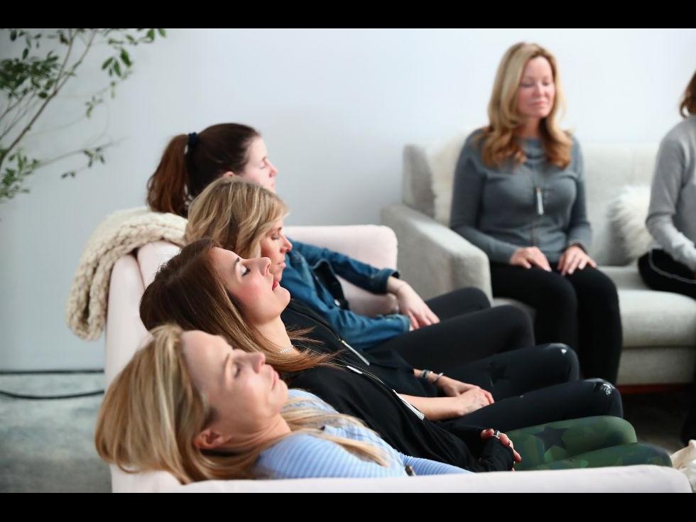 Meditația, periculoasă pentru sănătatea psihică