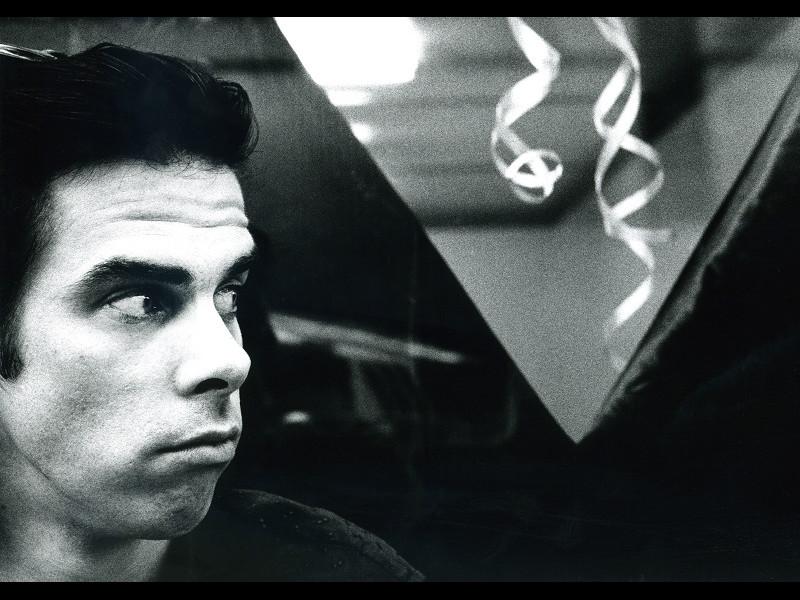 Nick Cave în premieră în România