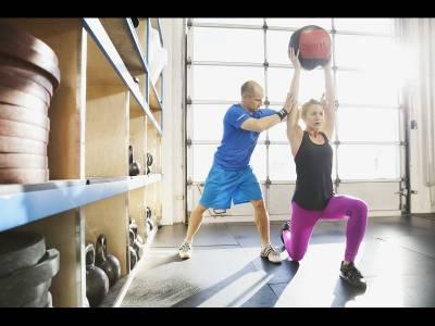 Cine practică sportul câștigă zece ani de viață