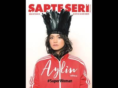 Aylin #SuperWoman