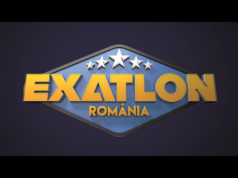 Exaltaţi la Exatlon