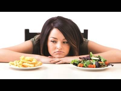 Obsesia pentru alimentaţia sănătoasă