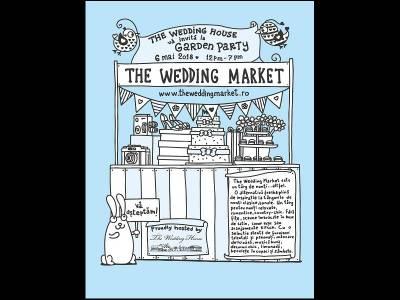Vino la The Wedding Market, Ediția a IV-a