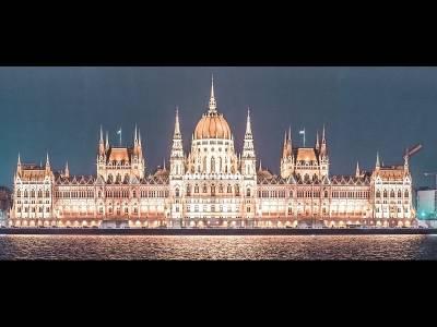 Budapesta, atât de aproape și totuși atât de departe