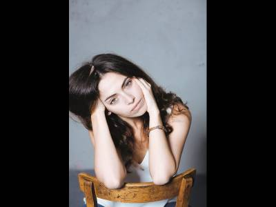 Daniela Tocari | Actoria pe note de jazz