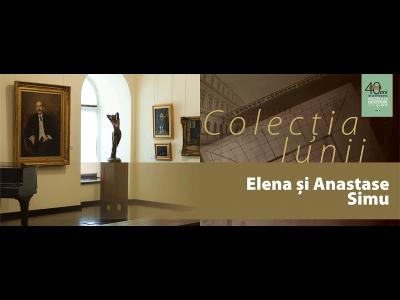 Muzeul Colecțiilor de Artă serbează 40 de ani de existență