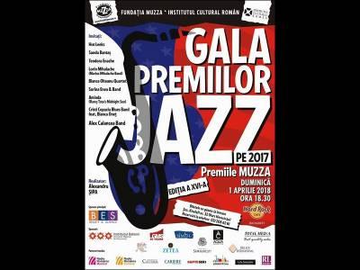 Despre Gala Premiilor de Jazz | Premiile MUZZA