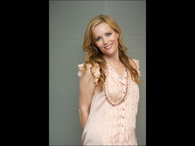 Actrița zilei: Leslie Mann
