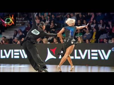 Starea vremii: minunată la DanceMasters 2018, ediția a 15-a