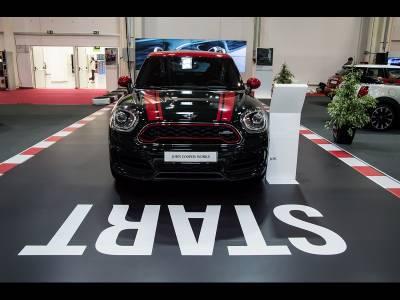150 de modele, concepte și automobile 100% electrice, la SIAB