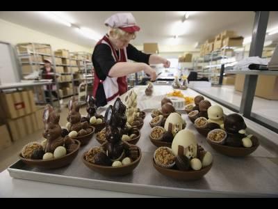Mâncăruri tradiționale pentru Sărbătorile Pascale