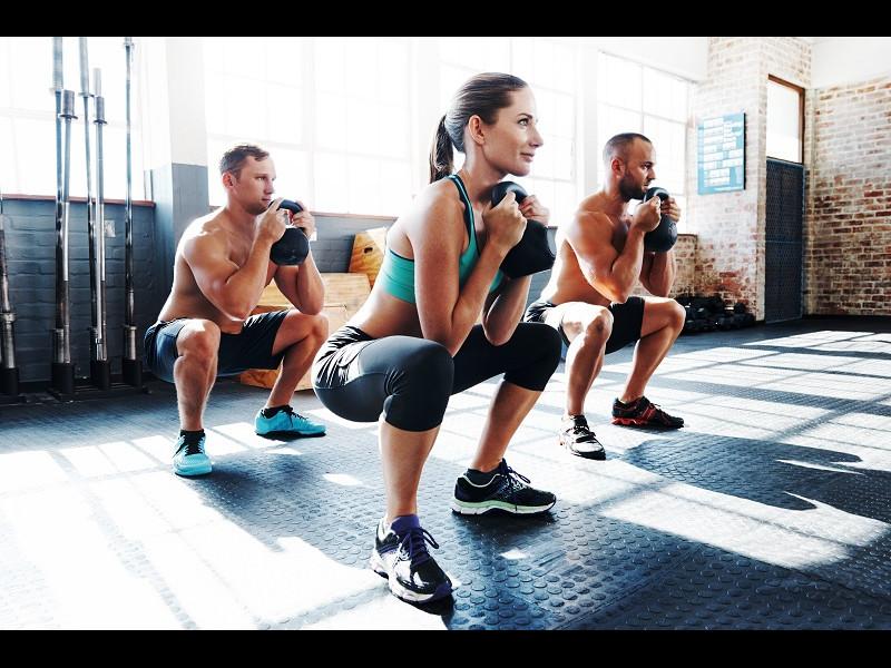 Alege-ți clasa potrivită și fii în formă pentru sezonul cald