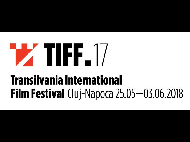 TIFF.17 | 25.05.18 - 03.06.18