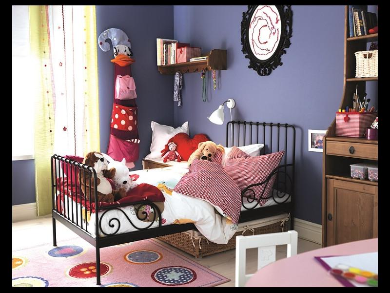 Camere pentru copii creativi