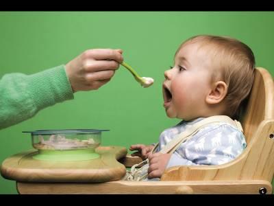 Alimentaţia copilului de azi, sănătatea adultului de mâine