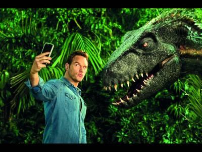 Unde au dispărut toţi dinozaurii?