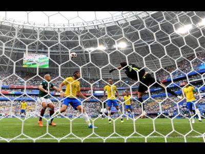 Fotbal - Campionatul Mondial