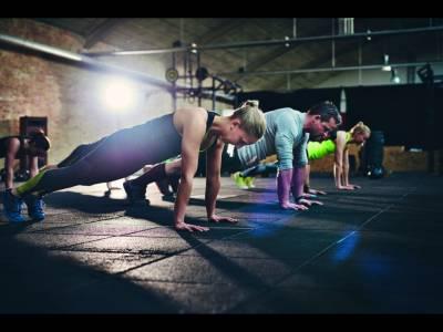 5 exerciții simple și eficiente pentru vacanță