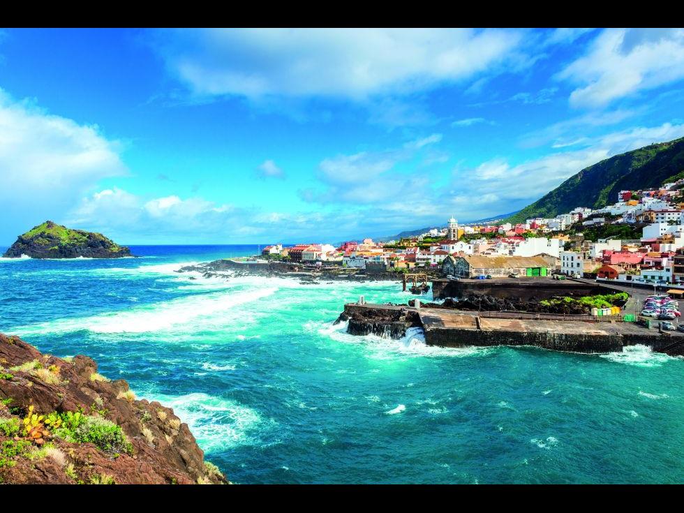 Tenerife - ce trebuie să știi despre insula eternei primăveri