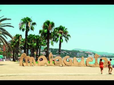 One way trip: Faro - Sevilla - Malaga - Granada - Valencia