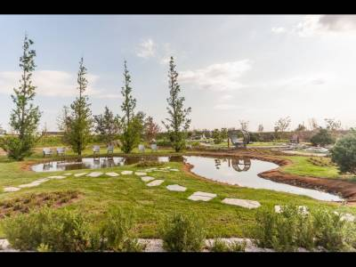 Therme lanseaza 3 noi parcuri naturale unice in Europa, reunite sub conceptele echilibrului, sanatatii si perfectiunii matematice