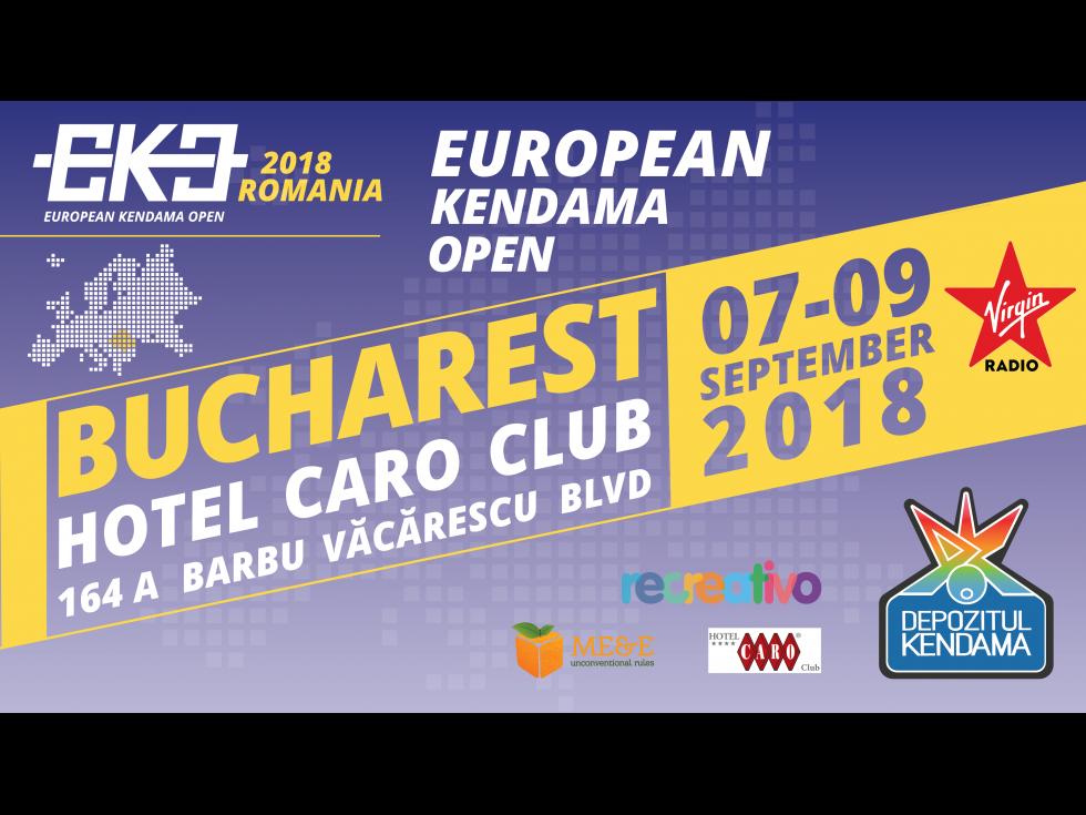 Campionul mondial Kendama 2018, Nick Gallagher, vine în România, la EKO 2018 - Campionatul European Kendama