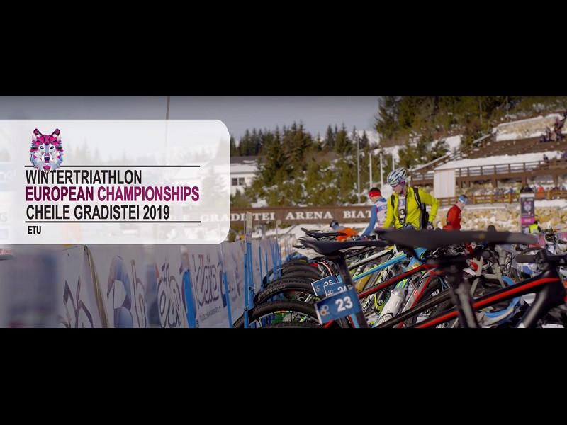 Winter Triathlon European Championships 2019