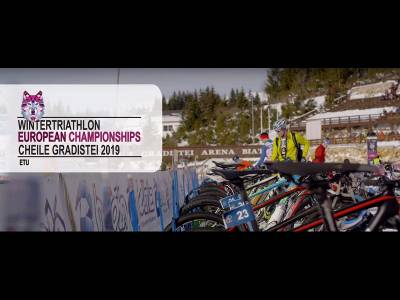 Winter Triathlon European Championships 2019