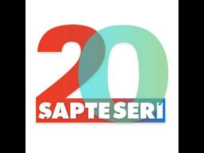 20 de ani de Șapte Seri, 20 de săptămâni cu super premii