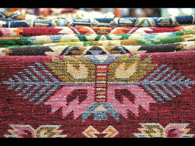 Cum decorezi un spaţiu cu elemente tradiţionale românești