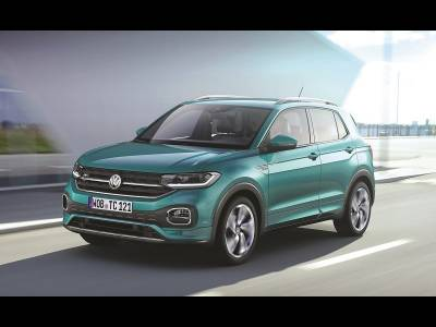 Volkswagen T Cross