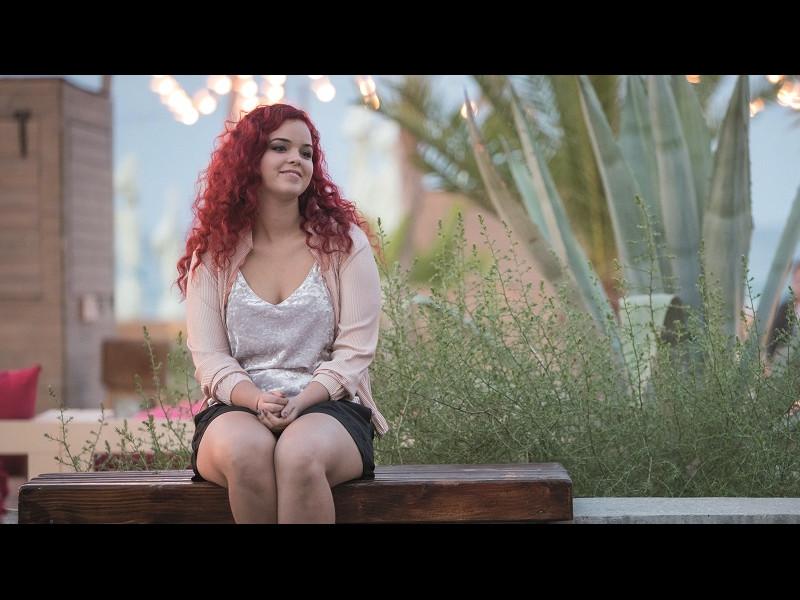 Sunt o actriţă profesionistă | Andra Isabela Guţi