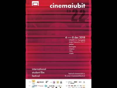 Festivalul Internațional de Film Studențesc CineMAiubit