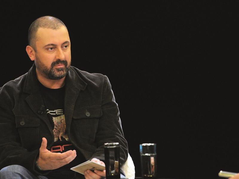 Cătălin Ştefănescu