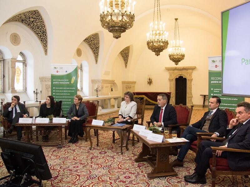 România, a zecea țară înscrisă în programul european FOOD