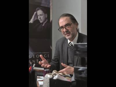 Mihai Constantinescu: Muzica zilelor noastre trebuie inclusă în cotidian
