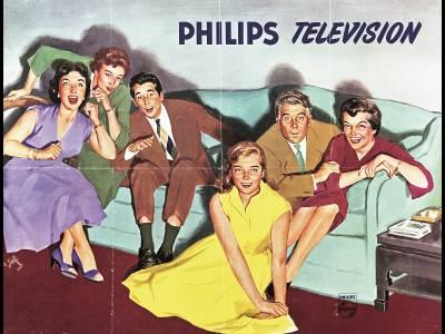 Aniversarea a 80 de ani de TV