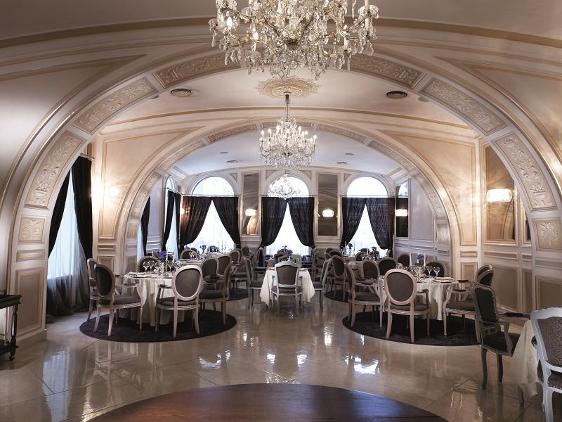 Restaurant Concerto