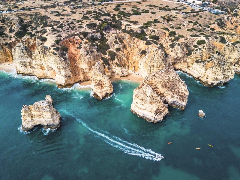 Portugalia, o destinaţie fără cusur