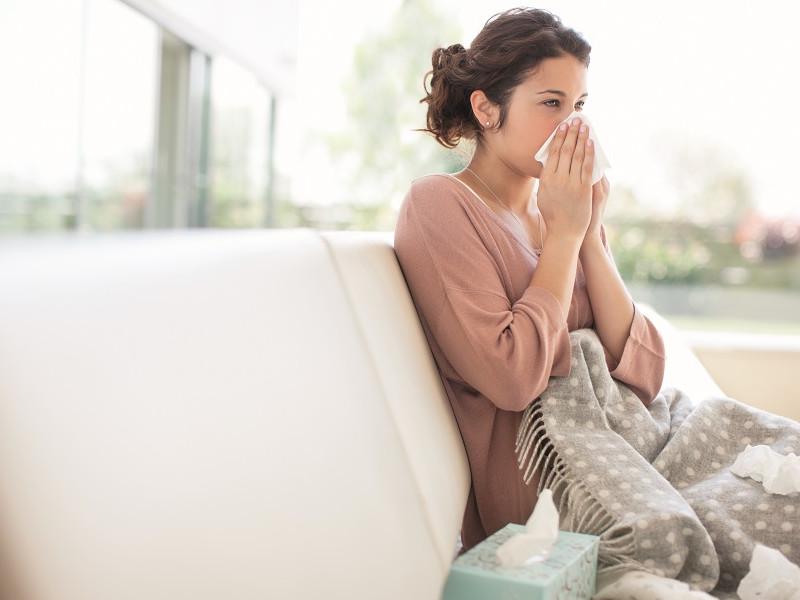 Răceală vs Gripă