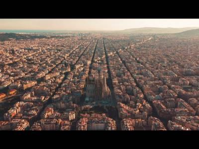 Barcelona,  despre Gaudi și nu numai