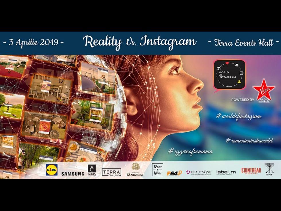 Conferința World of Instagram ediția a VII-a