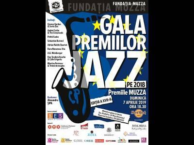 Gala Premiilor de Jazz